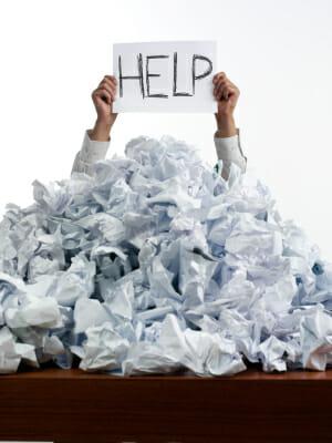 HELP - paper